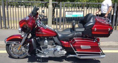 Photo of Harley Davidson Electroglide